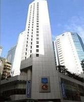 Le Novotel Century Hong Kong Hotel 