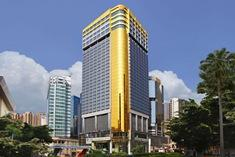 Le Regal Hong Kong Hotel